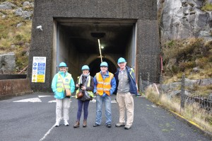 Visit to Turlough Hill
