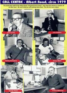 Cork Phones 1979